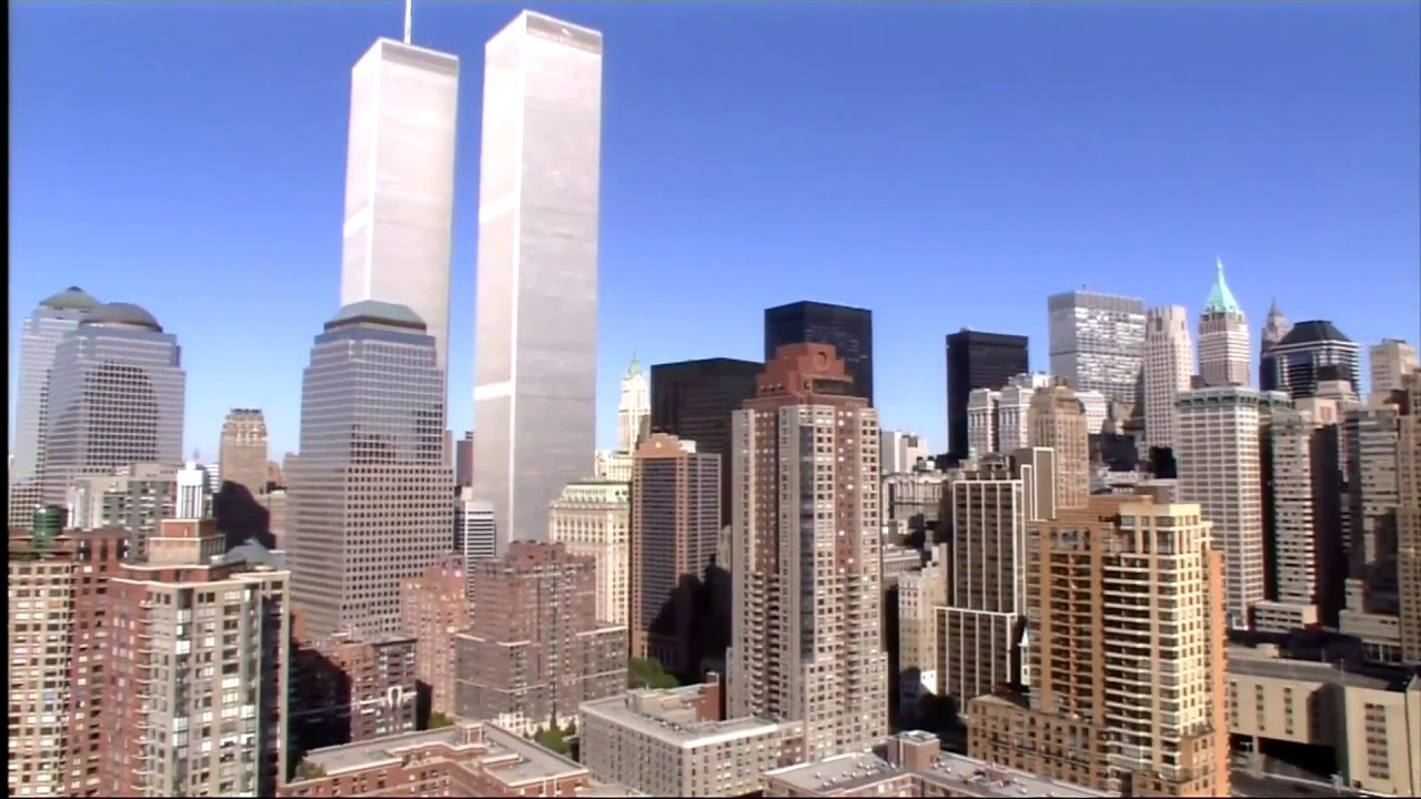 New York City in 1993 in HD