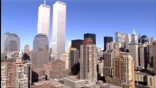 New York City in 1993 in HD -  DTheater DVHS Demo Tape ハイビジョン 検索動画 14