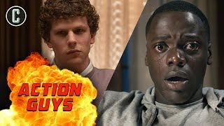 The Best Movie of the 2010s by Year - The Action Guys