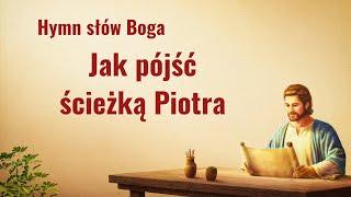 """Muzyka chrześcijańska 2020 """"Jak pójść ścieżką Piotra"""""""