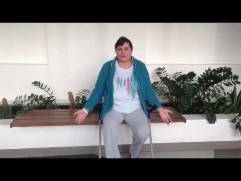 Отзывы больных об эндопротезировании тазобедренного сустава