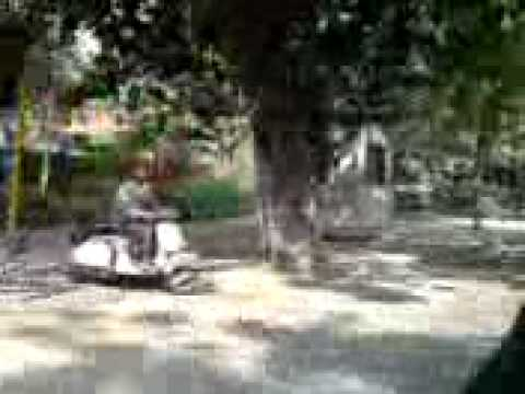 Taxi drive in Chandigarh