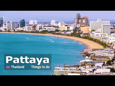 Best Pattaya Attractions Thailand 2019