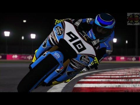 MotoGP 15 Career Part 21: It