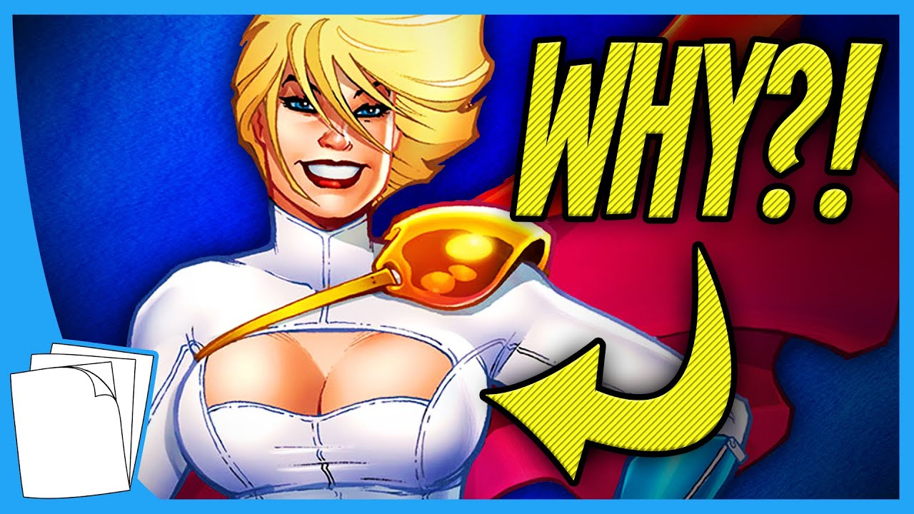 Why girls have boobs, wondergirl naked