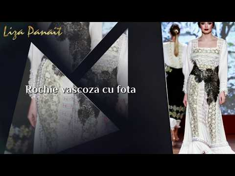 ROCHIE DE SEARA ROZ DIN DANTELA SOFIA from YouTube · Duration:  29 seconds