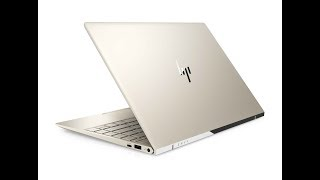 Review of HP Envy 13 | Core i5 8th Gen
