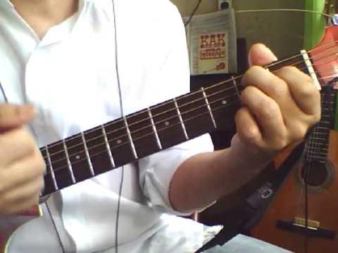 песни и аккорды под гитару группа кино