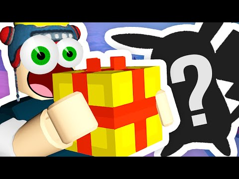 Thumbnail: Roblox | POKEMON GO RANDOM GIFTS!!