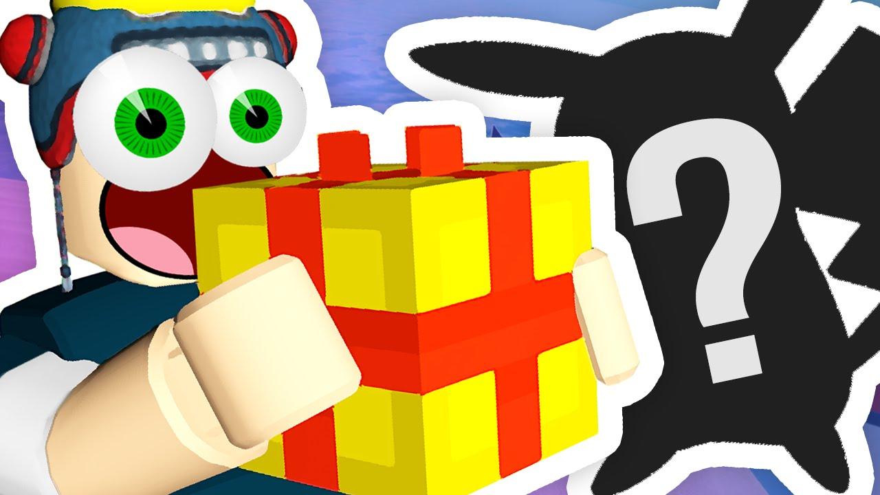 Roblox Pokemon Go Random Gifts Youtube
