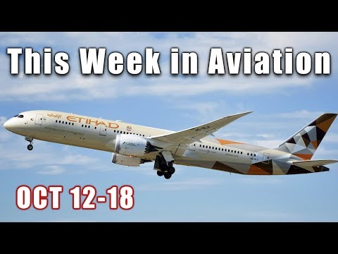 New Airline Partnerships A220 Grounding | This Week In Aviation Podcast