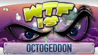 WTF is... Octogeddon ?