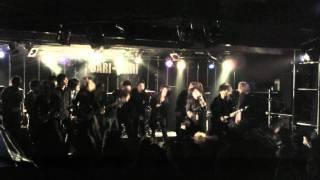 2011.10.2 SHIGA BARI-HARI 【HAPPY パーティー☆はちゃめちゃnight...
