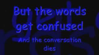 Blink 182 Here's your letter Lyrics