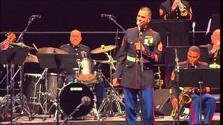 Marine Corps All Star Jazz Band 2013 - Call Me Irresponsible