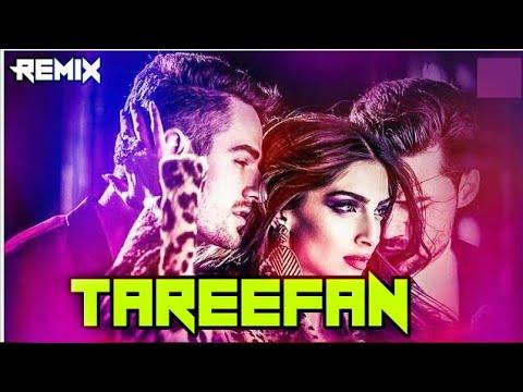 Tareefan (Badhshah) - Remix DJ Notorious