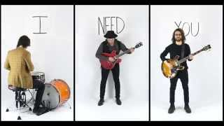 Peru - I Need You (Official Music Video)