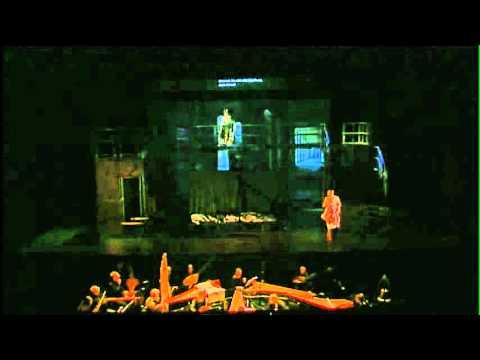Monteverdi: L'incoronazione di Poppea / Häkkinen (Helsinki, 2015) / Act II