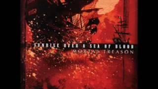 Mortal Treason-Taste Of A Bitter Soul