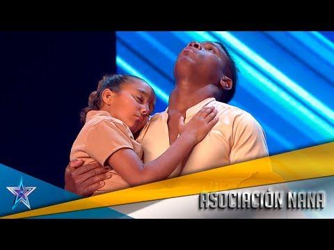 NIÑOS ABANDONADOS demuestran merecer un PASE de ORO | Audiciones 1 | Got Talent España 5 (2019)