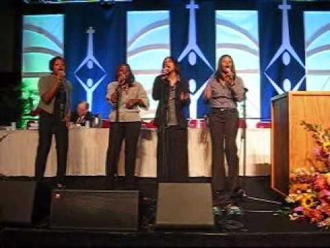 Appointed Singing You Are God