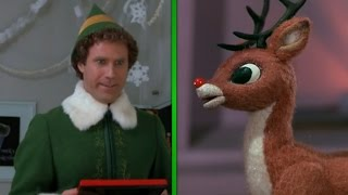 13 of the Best Christmas Movie Lines All Together!