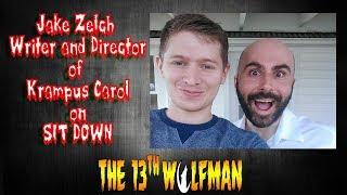 SIT DOWN: Jake Zelch Edition