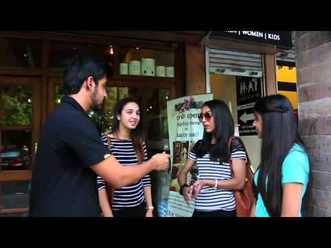 Chandigarh On Love And Heartbreaks | LaPremiere Productions | Manahar Kumar