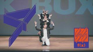 f(x) 에프엑스 '4 Walls' Dance Cover