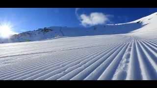 Sierra Nevada, Sensaciones de Altura // Height Sensations