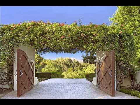 Rancho Santa Fe Mansion El Milagro Estate  $19,995,000