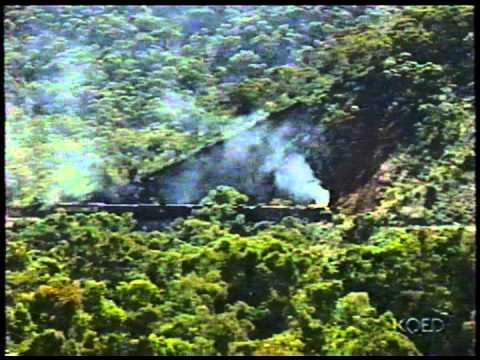 Railway Adventures Across Australia. Hosted by Scott McGregor 1999