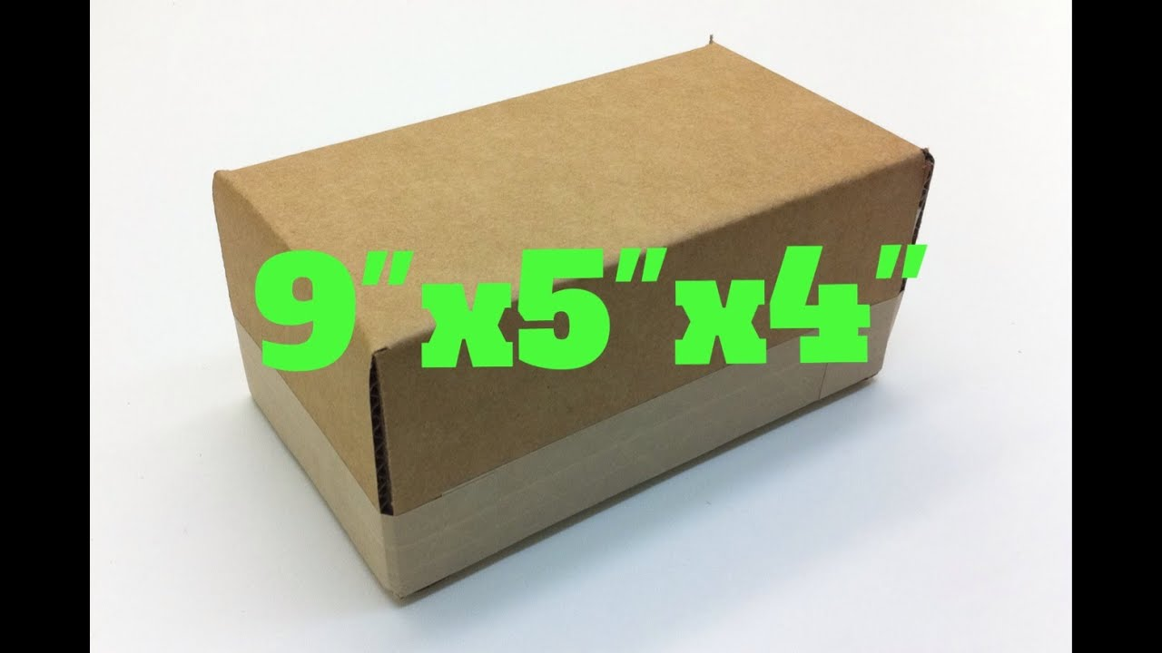 how to make a box with an x in it