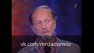 """Михаил Задорнов """"Фильм Чарли Чаплина"""""""