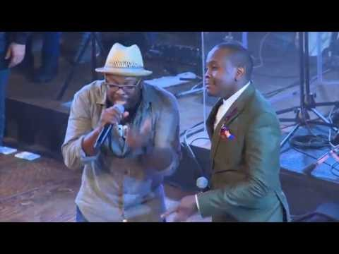 Neville D - Our God Is Awesome Ft. Khaya Mthethwa (Music Video)