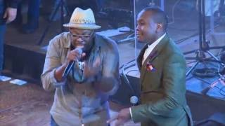 neville d   our god is awesome ft khaya mthethwa music video
