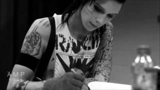 Black Veil Brides - Saviour (Music Video)