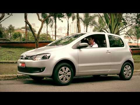 Dicas para gastar menos combustível (Teste: Volkwagen Fox BlueMotion)