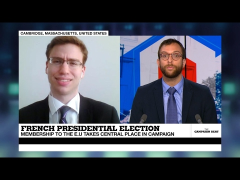 Do French voters want a Frexit referendum?