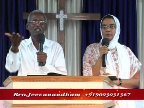 Alpha Omega Ministers fellowship meeting-06 part-1