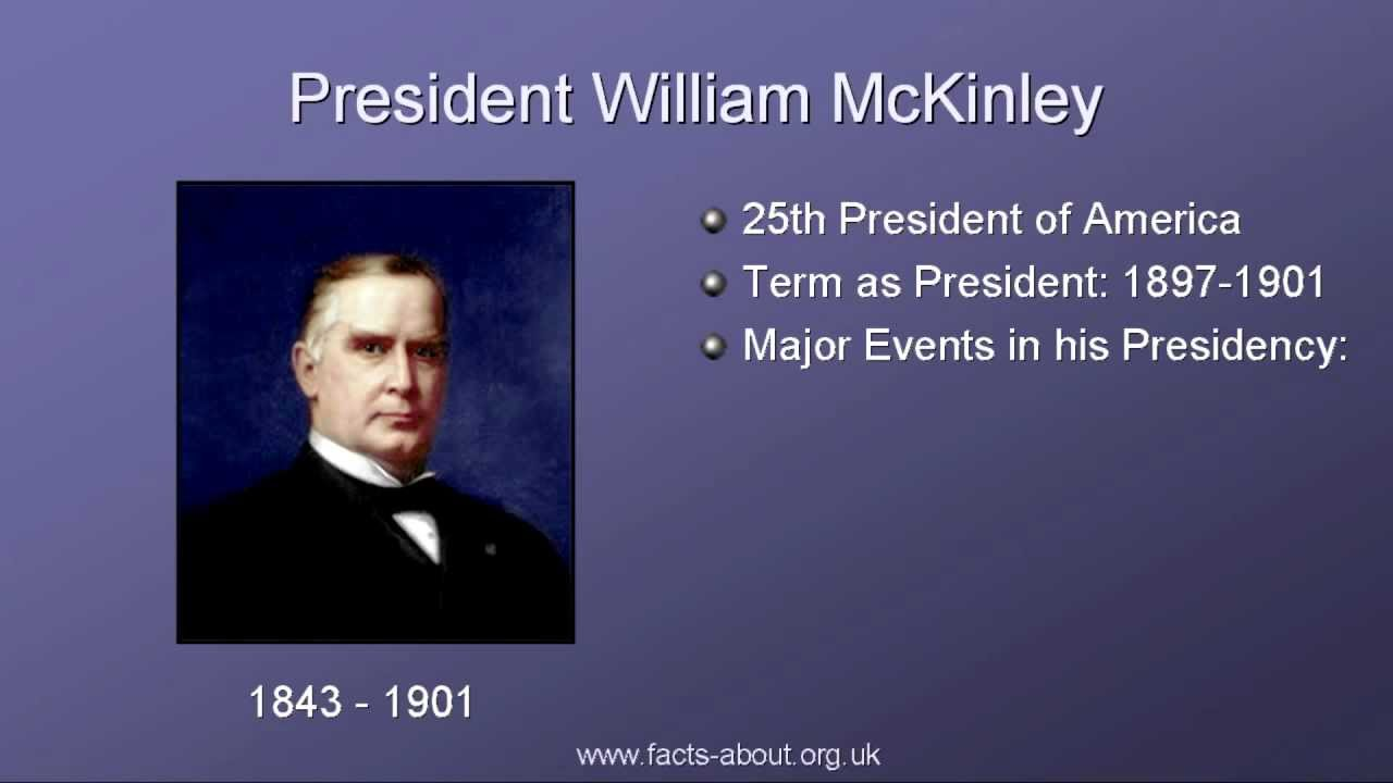 The presidents of the united states of america youtube for Fun facts about the presidents