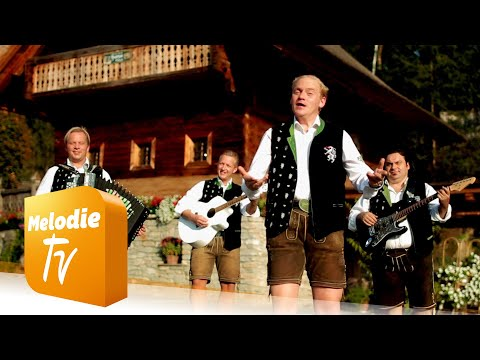 Die Edlseer - Die Musik kommt aus Österreich (Offizielles Mu