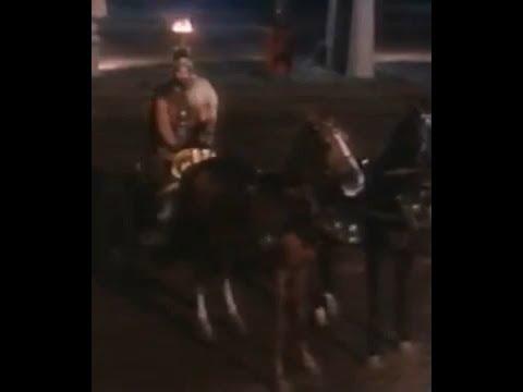 I sette magnifici gladiatoriThe Seven Magnificent Gladiators 1983 Chariot