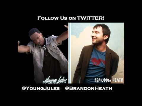Brandon Heath Young Jules Give Me Your Eyes Remix