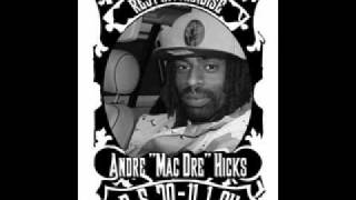 Mac Dre-MY FOLKS
