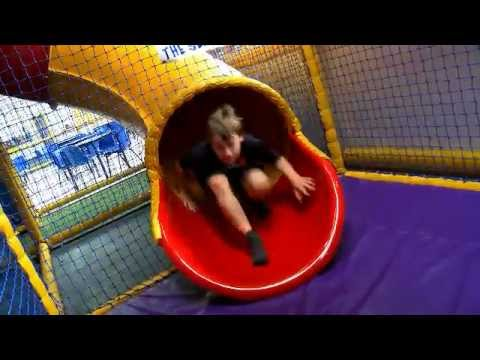 Much More Than Soft Play - Snakes And Ladders Abingdon