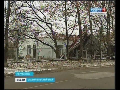 Ставропольцев будет штормить еще сутки