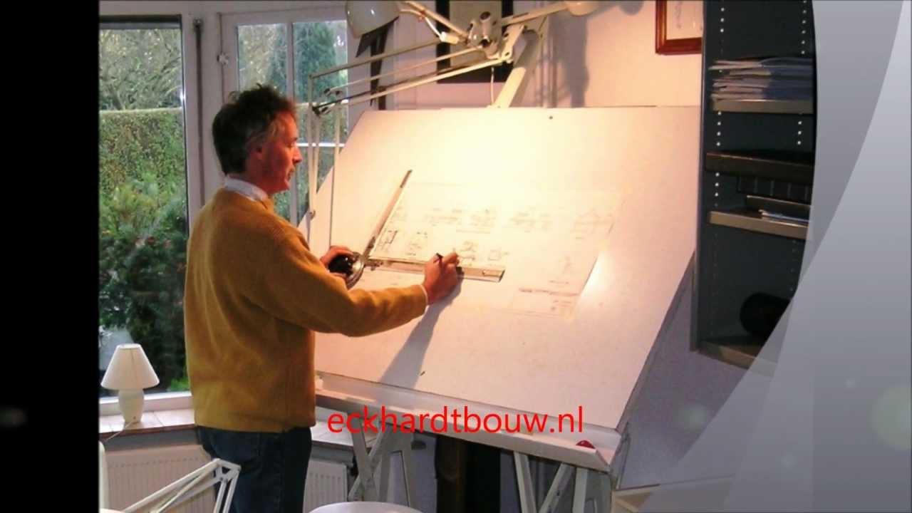 Eckhardt bouw   bouwgarant architect tekenwerk ontwerp autocad ...