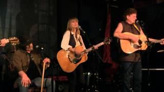 Gambar cover Carla Olson & Rick Clark - Del Gato - Live at McCabe's