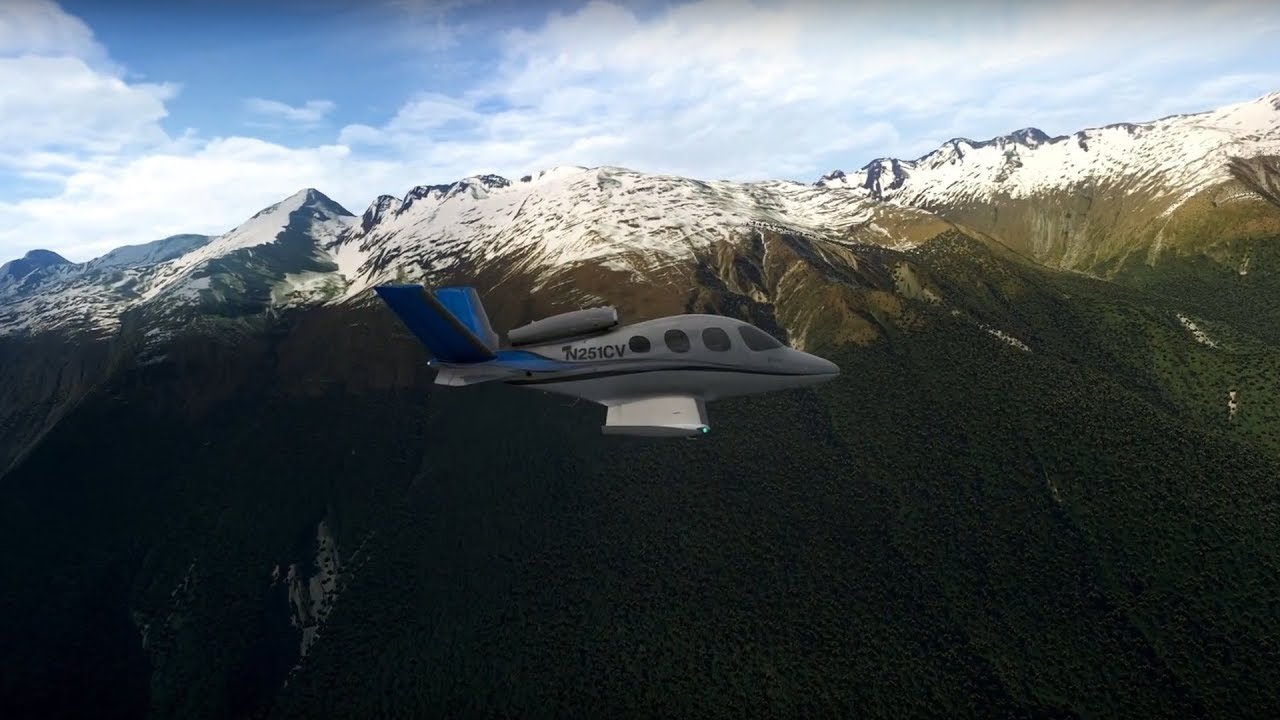 XPlane 11 - Photorealistic Graphics - FSEnhancer